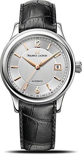 Maurice Lacroix Les Classiques LC6027-SS001-122-1 - Orologio da uomo...