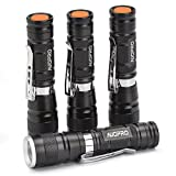 Pocket Flashlights - Best Reviews Guide