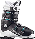 Salomon Damen Skischuhe schwarz