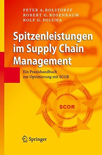 Supply Management Buch Bestseller