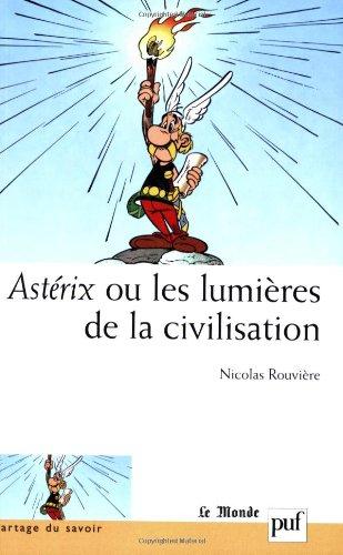Astérix ou les lumières de la civilisation