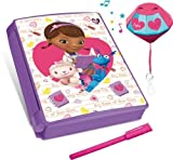 Disney Doc Mcstuffins Check up Diario Segreto Elettronico