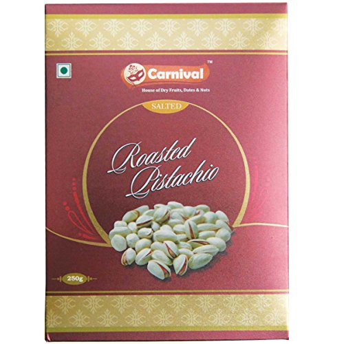 Carnival Roasted Pista - 250g For Rs. 336