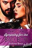Sympathy for the Bad Boy: Erotischer Roman