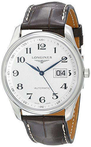 longines-master-collection-homme-40mm-automatique-date-montre-l26484783