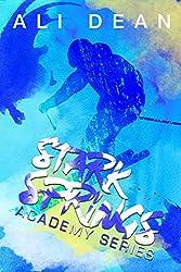 Stark Springs Academy (English Edition)