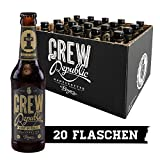 CREW Republic Craft Bier REST IN PEACE Barley Wine 20 x 0,33l