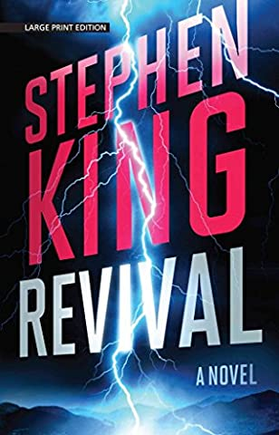 [(Revival)] [By (author) Stephen King] published on (May, 2015)