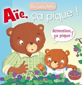 """Afficher """"Aïe, ça pique !"""""""
