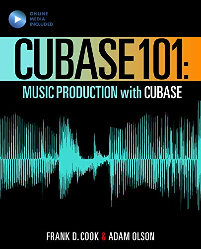 Cubase 101: Music Production Basics with Cubase 10
