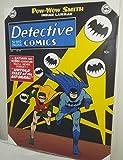 DC DETECTIVE COMICS BATMAN 'Untold Tales der bat-signal.