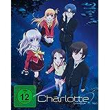Charlotte - Vol. 1 Ep. 1-7