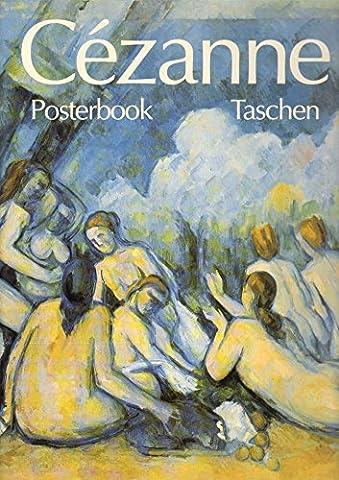 Cézanne. Posterbook