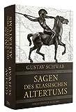 Image de Sagen des klassischen Altertums - Vollständige Ausgabe