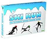 SKI RUN - The Ultimate Skiing Family Board Game by Wild Card Games