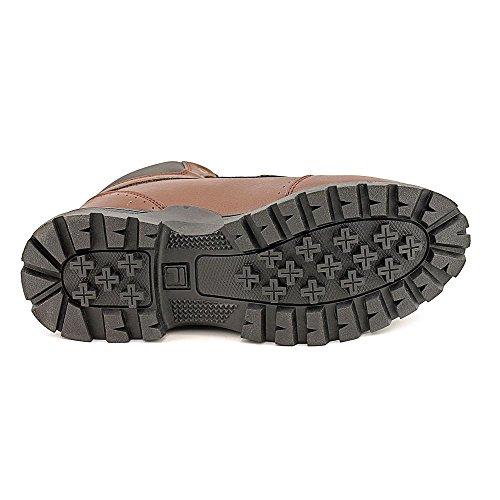 Fila Ravine 3 Synthétique Chaussure de Randonnée Pinecone-Dark Sl