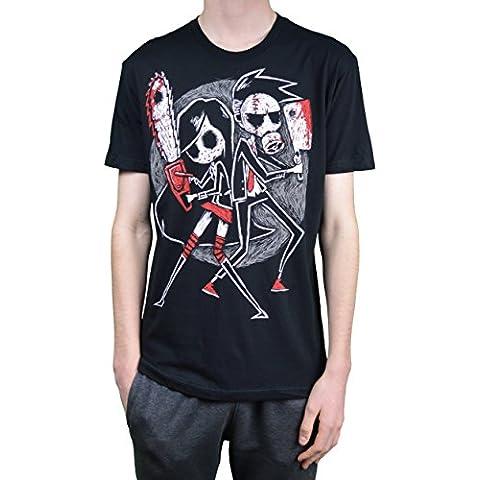 Akumu Ink - Camiseta - para hombre