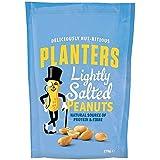 Plantadores Cacahuetes Ligeramente Salada 270G (Paquete de 6)