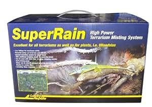 Lucky Reptile Sr-1uk Super pluie Brume Système