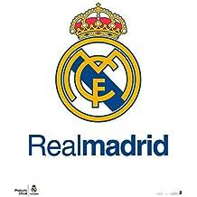 Grupo Erik Editores   Mini poster Real Madrid Escudo