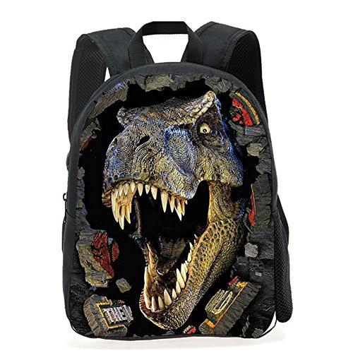 Mochila preescolar, mochila escolar para niños, mochila para niños Animales2