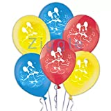 Ziggle (Pack of 30) mickey Mouse printed...