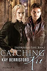 Catching Kit (Underground Elves Book 1) (English Edition)