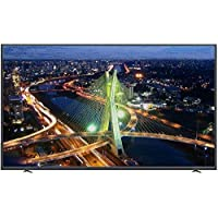KMC 50 Inch LED TV Smart Black K18M50262S