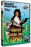 ¿Dónde están los Espías? (Where the Spies Are) 1965 -