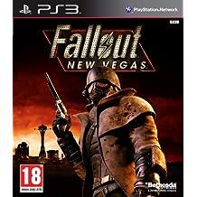 [UK-Import]Fallout New Vegas Game PS3