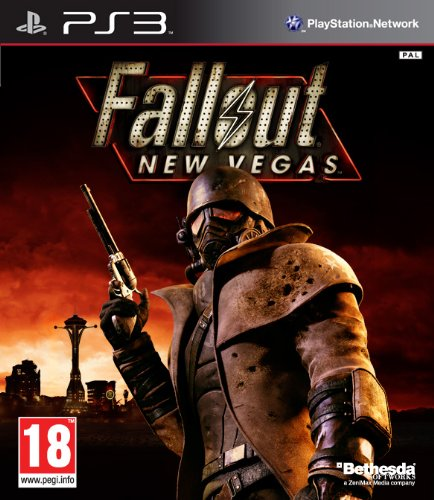 Fallout: New Vegas (PS3)