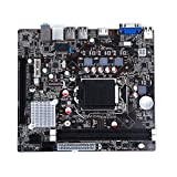 New P8H61-M LX3 Plus R2.0 Desktop Scheda madre H61 Socket LGA 1155 I3 I5 I7 DDR3 16G UATX UEFI BIOS Mainboard