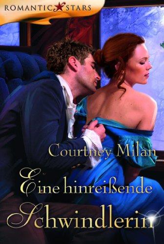 Buchseite und Rezensionen zu 'Eine hinreißende Schwindlerin' von Courtney Milan