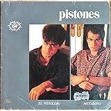 PISTONES, EL PISTOLERO Y METADONA / ARIOLA 1983.