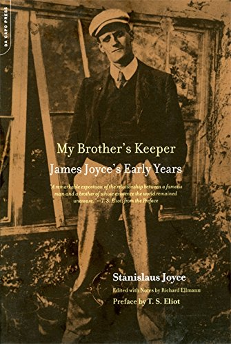 My Brother's Keeper: James Joyce's Early Years por Richard Ellmann
