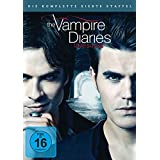 The Vampire Diaries - Die komplette siebte Staffel