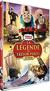 Thomas et ses amis - La légende du trésor perdu