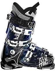 Atomic Hawx 100Azul Oscuro Botas de esquí 2014, azul oscuro