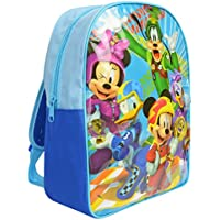 Disney Marvel Junior Backpack Kids Rucksack School Nursery Travel Bag Boys Girls