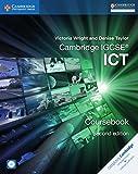 Cambridge IGCSE ICT. Coursebook. Per le Scuole superiori. Con CD-ROM: 1