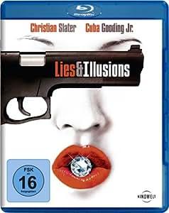 Lies & Illusions [Blu-ray]