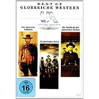 Glorreiche Western Box