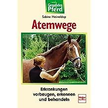 Atemwege: Erkrankungen vorbeugen, erkennen und behandeln (Gesundes Pferd)