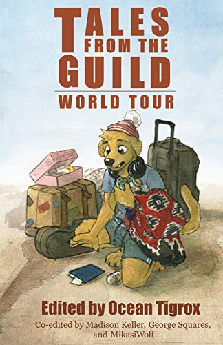Tales from the Guild - World Tour Madison Slip