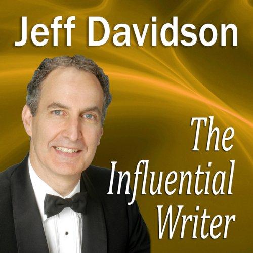 The Influential Writer  Audiolibri