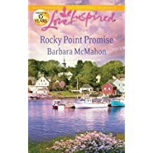 Rocky Point Promise (Love Inspired) by Barbara McMahon (2012-01-24)