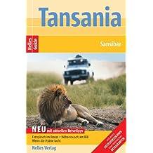 Tansania. Nelles Guide