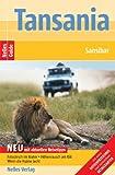 Nelles Guide Tansania (Reiseführer) mit Sansibar