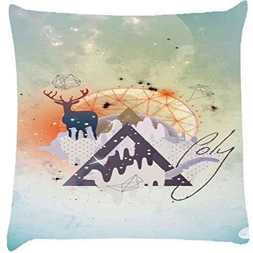 Astro-stuhl (Astro Cool Home Decor Werfen Sofa Auto-Kissen Cover Kissen Fall 40,6x 40,6cm)
