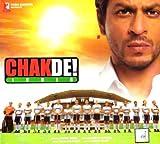 Chak De India (Hindi Music/ India Music / Bollywood Cinema Songs/ Shahrikh Khan/ Salim - Suleman) by Salim-Sulaiman